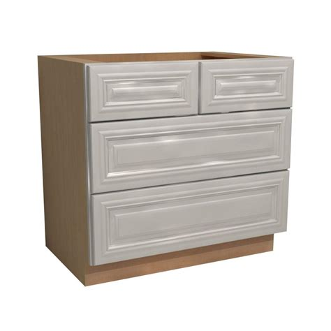 kitchen cabinet drawer home decorators collection coventry assembled 36x34 5x24