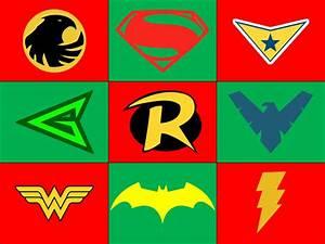 Justice League Symbols | www.pixshark.com - Images ...