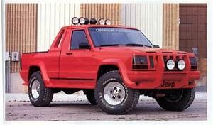 1986 - 1992 Jeep Comanche Review