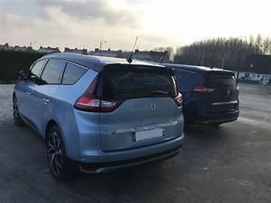 Mandataire Renault : mandataire renault grand scenic 4 nouveau 2018 lille ref 3187 ~ Gottalentnigeria.com Avis de Voitures