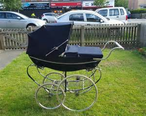Phil And Teds High Chair by Wilson Coach Built Pram In Hull East Yorkshire Gumtree