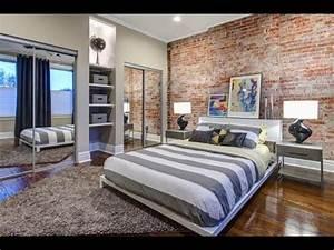 Schlafzimmer wandgestaltung schlafzimmer gestalten for Schlafzimmer einrichten ideen