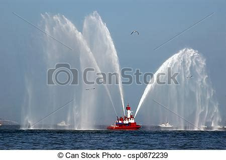 Fireboat In Italiano by Stock Photographs Of Fireboat In Fireboat