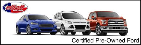 Certified Preowned Ford Mt Pleasant Tx