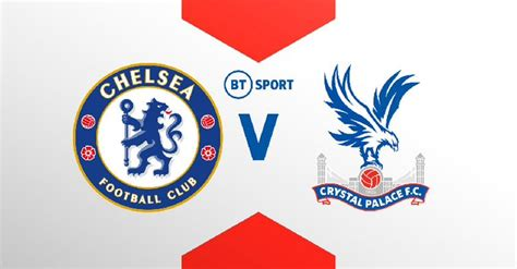 Where to find Chelsea vs. Crystal Palace on US TV and ...