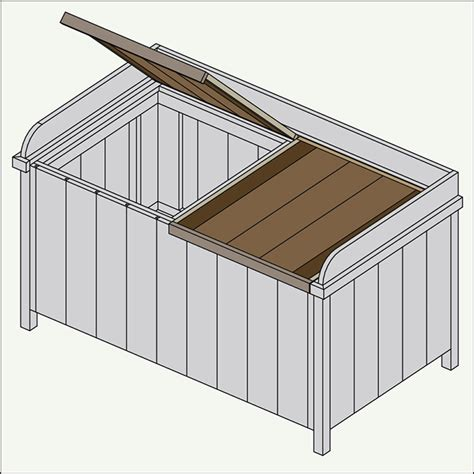 pdf deck boxes plans plans free