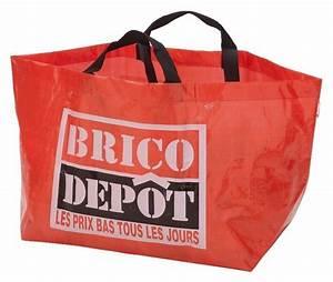 Conteneur Poubelle Brico Depot : sac de caisse grand format brico d p t ~ Melissatoandfro.com Idées de Décoration