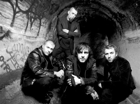 Three Days Grace Wallpapers Hd Download