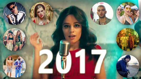 Top 100 Best Songs Of 2017 Youtube