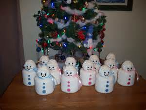 easy christmas craft to make girl scouts pinterest
