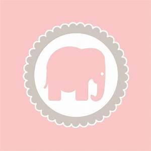 Juneberry Lane: Strawberry Cupcakes & A Free Pink Elephant ...