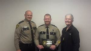 Knox County Sheriff deputies honored at conference ...
