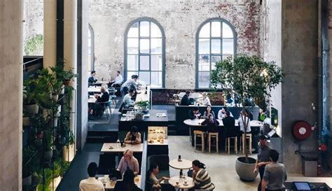 Whether it's premium coffee on the go, or homemade soups and sandwiches on our sofa, midtown coffee house believes great service and good value are more important than ever. This is Where Interior Designers Take Their Clients for Coffee in Melbourne | Ivy