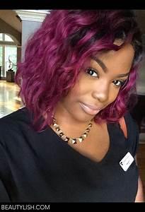 Adore Violet Gem Shakirah B39s Photo Beautylish