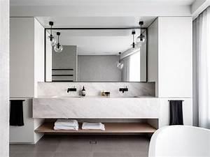 Regal Unter Waschbecken : badezimmer design idee ein offenes regal unter der ~ A.2002-acura-tl-radio.info Haus und Dekorationen