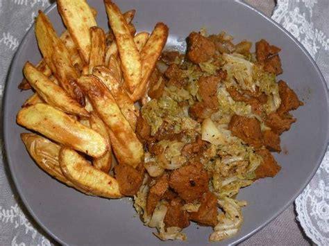 cuisiner seitan recettes végétariennes de friteuse