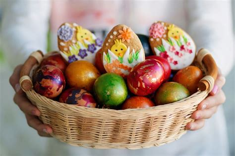 easter food traditions bulgarian easter customs traditions and food