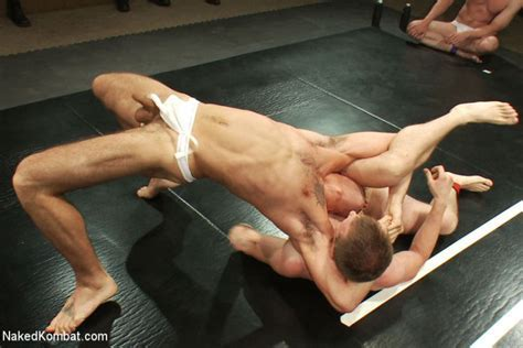 Gay Porn Wrestling Submissions Studs Who Fight Dirty And Think Even Dirtier