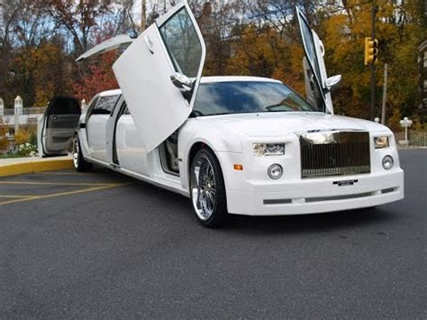 Cool Limos by Cool Limo Chrysler Limousine Show Car