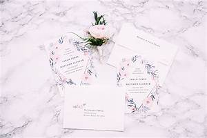 custom wedding invitations with minted on a budget With minted beach wedding invitations