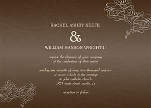 8 fab free wedding invitation templates adobe illustrator With wedding invitation templates illustrator download free