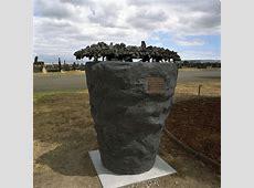 BabiYar Memorial Memorials Andrew Rogers, Sculptures