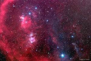Witch Nebula Wallpaper (page 3) - Pics about space