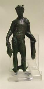 Statue of the God Mercury: E2BN Gallery
