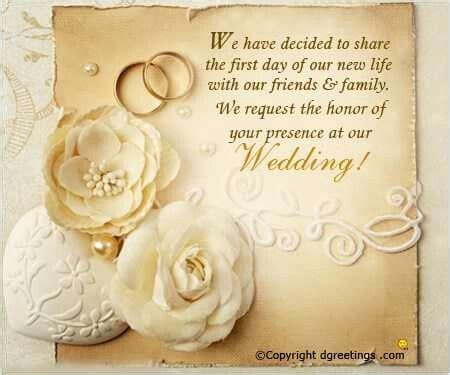 Pin by Kalai vani on Arunabi Wedding invitation wording
