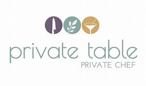 Logo design contest | Help Private Table Private Chef with ...