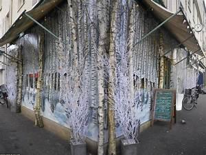 Decoration De Noel Exterieur Pour Professionnel : d coration graffiti professionnels d coration d ~ Dode.kayakingforconservation.com Idées de Décoration