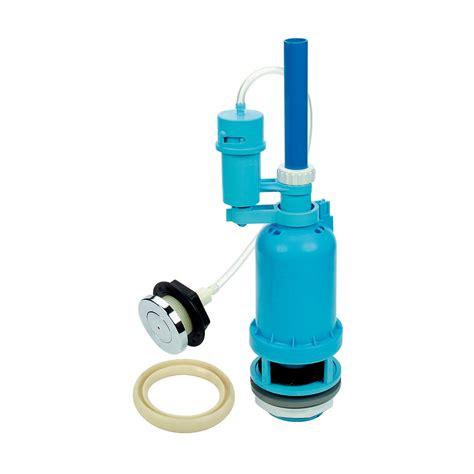 galleggiante cassetta wc batteria pneumatica con galleggiante e accessori fissaggio