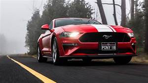 Ford Mustang is a great performance car with a huge flaw