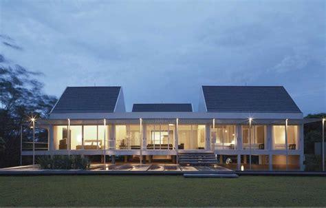 rumah mewah kekinian  gaya modern minimalis arsitag