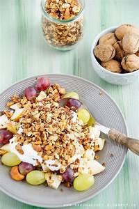 Müsli Selbst Machen : granola m sli selber machen rezept via spoon and key blog rezepte fr hst ck ~ Yasmunasinghe.com Haus und Dekorationen