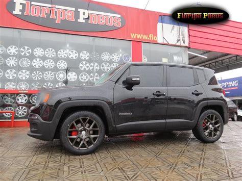 fotos de jeep renegade floripa pneus pneus rodas