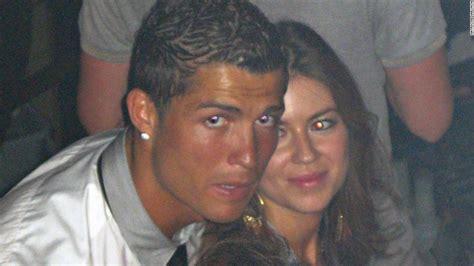Cristiano Ronaldo sued over alleged rape in Las Vegas ...