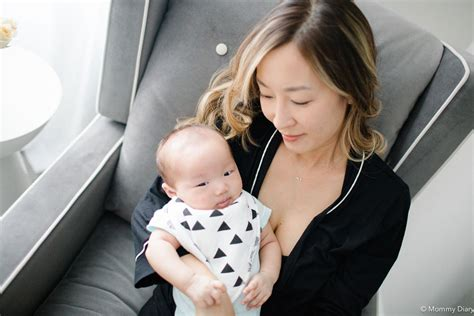 Why I Stopped Breastfeeding At 9 Months Mommy Diary
