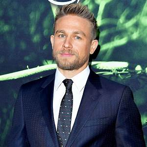 Charlie Hunnam on 'Terrible, Painful' Three-Year Marriage