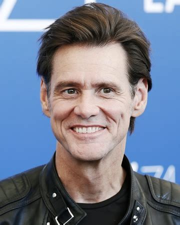 Jim Carrey (Actor and Comedian) - On This Day