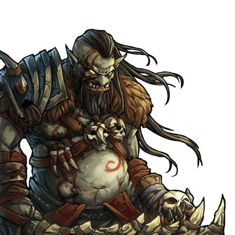 Ogre   Gems of War Wikia   FANDOM powered by Wikia