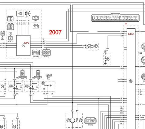 Ford Tractor Parts Diagramyamaha Diagram