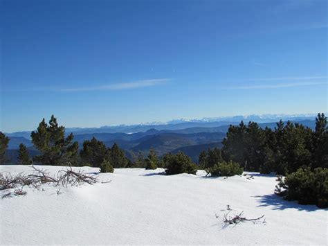 le mont ventoux 1912m par le chalet reynard sortie du 6 mai 2017