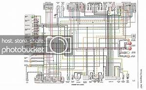 2008 Zx6r Wiring Diagram