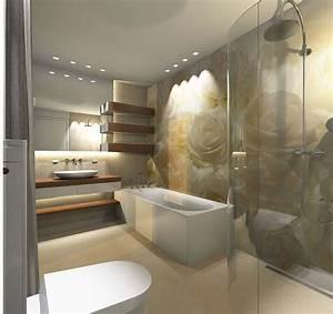 Badplanung Kleines Bad : die badtrends 2018 werden hei werden soviel ist mal ~ Michelbontemps.com Haus und Dekorationen