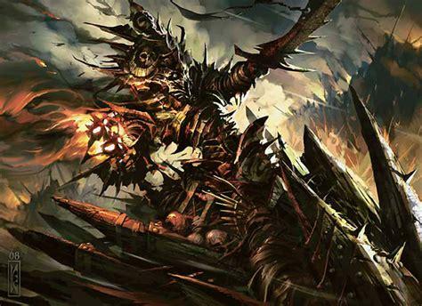 thraximundar ride the blightning multiplayer commander