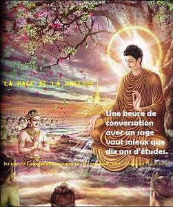 La Page De La Sagesse   Citation De Sagesse