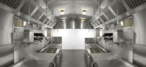 equipement cuisine commercial ductwork cleaning kent essex cleanair uk