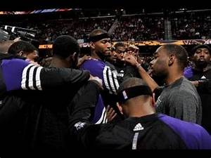 Sacramento Kings Top 10 Plays of the 2012 Season - YouTube
