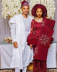 Best 25+ ideas about Nigerian Traditional Wedding Dresses | Find ...